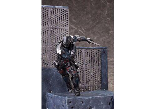 Figurka DC Comics ARTFX+ 1/10 The Arkham Knight (Batman Arkham Knight)