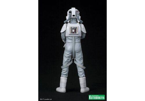 Figurka Star Wars ARTFX+ 1/10 AT-AT Driver 18 cm