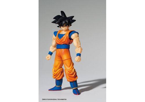 Figurka Dragon Ball Z Shodo - Son Goku 8 cm