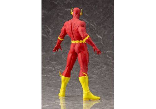 Figurka DC Comics ARTFX 1/6 The Flash 30 cm