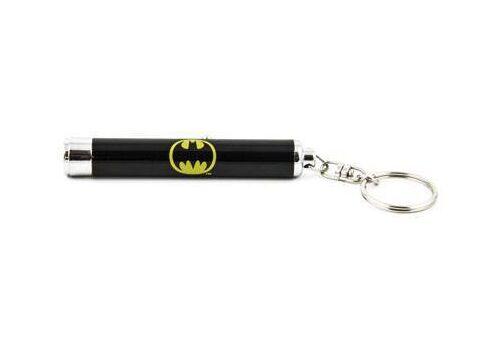 Brelok z latarką Batman - Bat-Signal