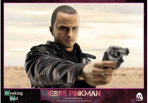 Figurka Breaking Bad 1/6 Jesse Pinkman 30 cm