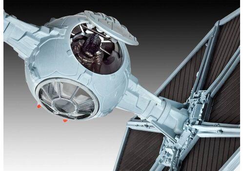Model do sklejania Star Wars 1/110 Tie Fighter