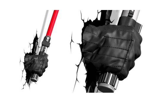 Lampka 3D LED Star Wars - Miecz Świetlny Darth Vader