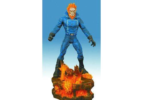 Figurka Marvel Select - Ghost Rider