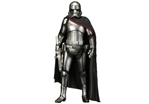 Figurka Star Wars Episode VII ARTFX+ 1/10 Captain Phasma, zdjęcie 1