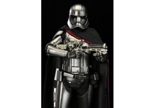 Figurka Star Wars Episode VII ARTFX+ 1/10 Captain Phasma, zdjęcie 2