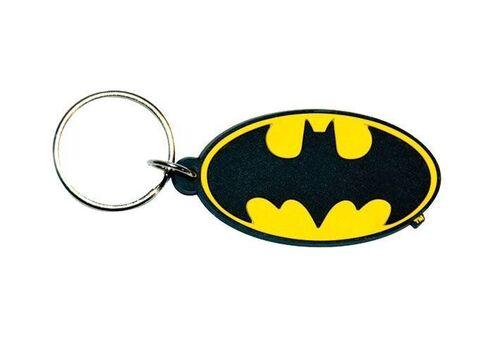 Brelok DC Comics - Batman Symbol