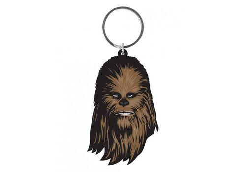 Brelok Star Wars - Chewbacca
