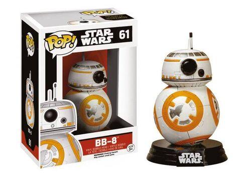 Figurka Star Wars Episode VII POP! - BB-8 Droid 10 cm