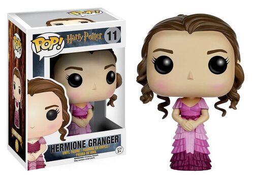 Figurka Harry Potter POP! - Hermiona Granger Yule Ball