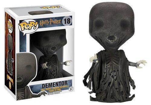 Figurka Harry Potter POP! - Dementor
