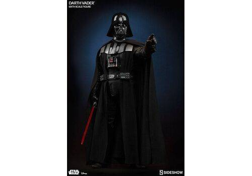 Figurka Star Wars 1/6 Darth Vader (Episode VI) 35 cm
