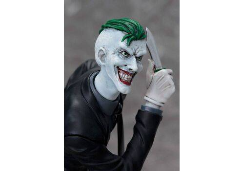 Figurka DC Comics ARTFX+ 1/10 Joker (The New 52)