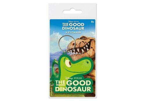 Brelok gumowy The Good Dinosaur - Arlo