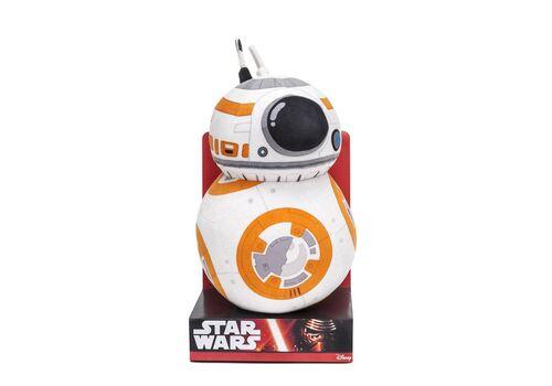 Pluszowa maskotka Star Wars - BB-8 25 cm, zdjęcie 1