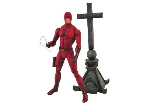 Figurka Marvel Select - Daredevil