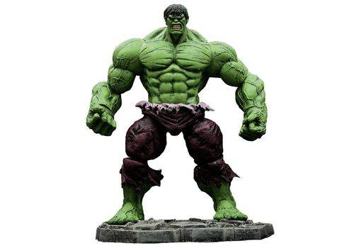 Figurka Marvel Select - Incredible Hulk 25 cm