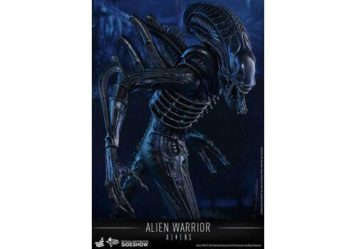 Figurka Aliens Movie Masterpiece 1/6 Alien Warrior 35 cm
