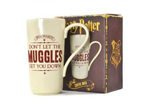 Kubek Harry Potter - Muggles