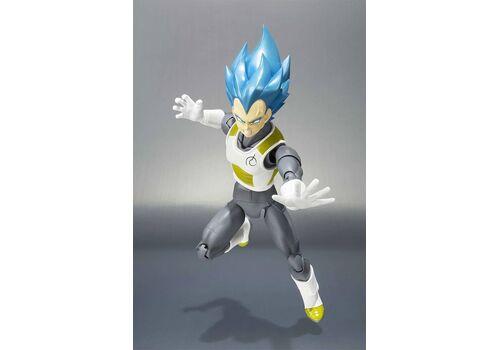 Figurka Dragonball Z S.H. Figuarts - Super Saiyan God Super Saiyan Vegeta 15 cm