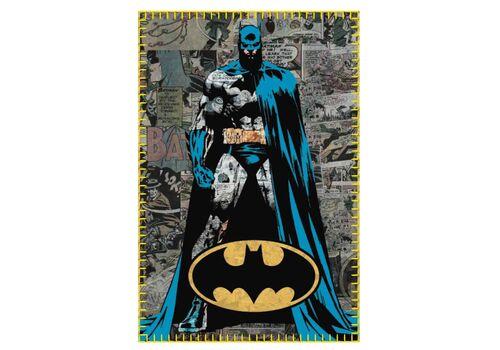 Koc z polaru DC Comics - Batman 100 x 150 cm