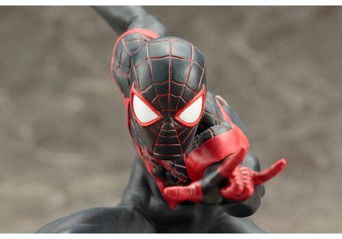 Figurka Marvel Now! ARTFX+ 1/10 Spider-Man (Miles Morales), zdjęcie 7