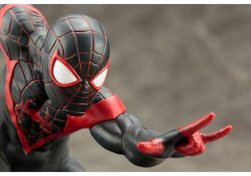 Figurka Marvel Now! ARTFX+ 1/10 Spider-Man (Miles Morales), zdjęcie 8