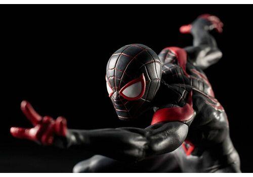 Figurka Marvel Now! ARTFX+ 1/10 Spider-Man (Miles Morales), zdjęcie 9
