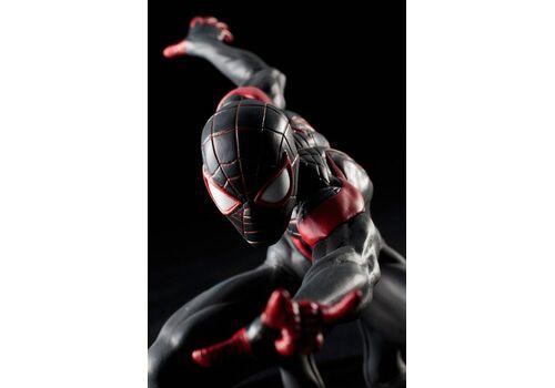 Figurka Marvel Now! ARTFX+ 1/10 Spider-Man (Miles Morales), zdjęcie 10