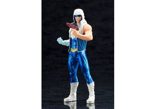 Figurka DC Comics ARTFX+ 1/10 Captain Cold (The New 52)