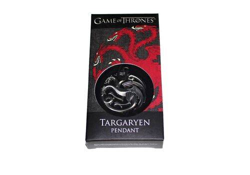 Wisiorek Game of Thrones / Gra o Tron - Targaryen