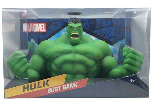 Skarbonka Marvel - Incredible Hulk