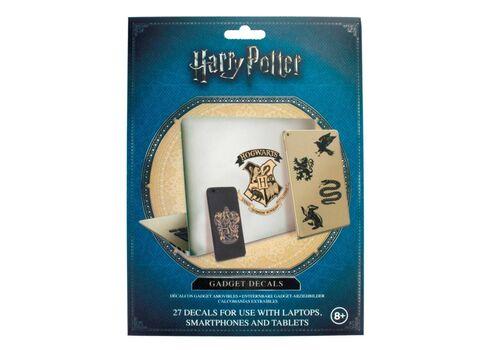 Naklejki Harry Potter (27 szt.)