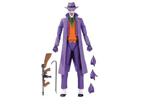 Figurka DC Comics Icons - The Joker (Death in the Family) 15 cm