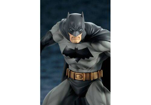 Zestaw figurek DC Comics ARTFX+ 2-Pack Batman & Robin 16 cm