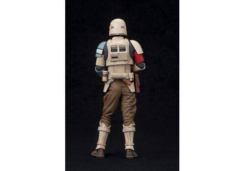Zestaw figurek Star Wars Rogue One ARTFX+ Scarif Stormtrooper