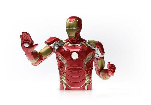 Skarbonka Marvel - Iron Man