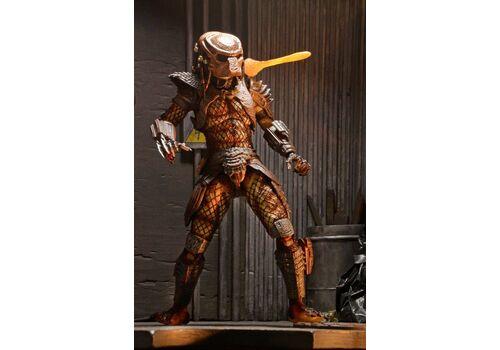 Figurka Predator 2 - Ultimate City Hunter 18 cm