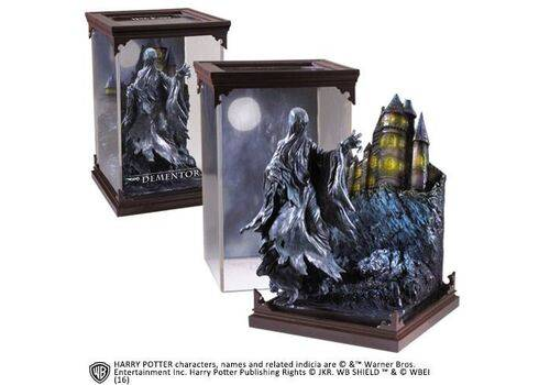 Figurka Harry Potter Magical Creatures - Dementor