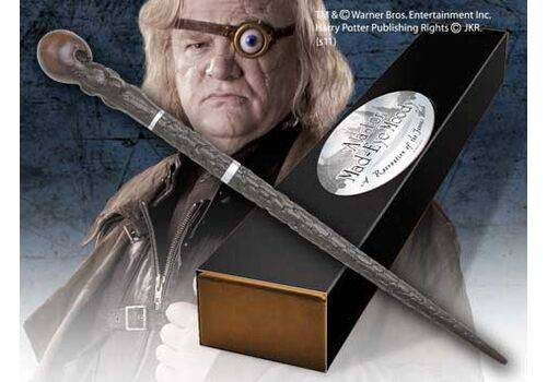 Różdżka Harry Potter - Alastor Mad-Eye Moody (CE)
