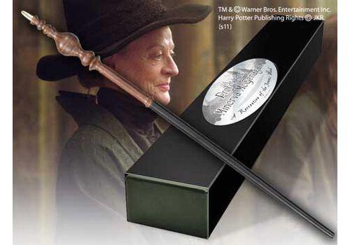 Różdżka Harry Potter - Professor Minerva McGonagall (CE)