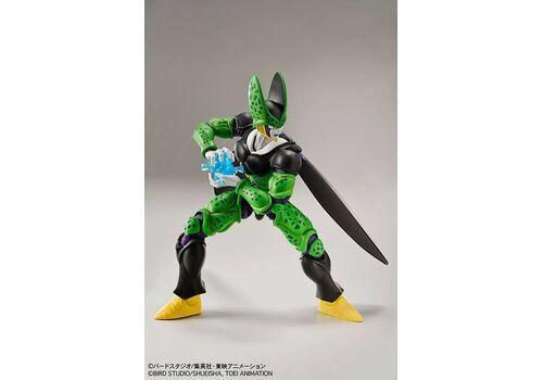 Model figurki do złożenia Dragonball Z - Perfect Cell