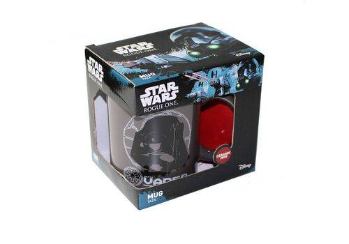 Kubek Star Wars Rogue One - Darth Vader