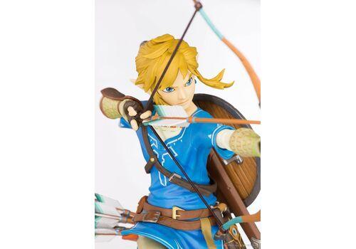 Figurka The Legend of Zelda Breath of the Wild - Link