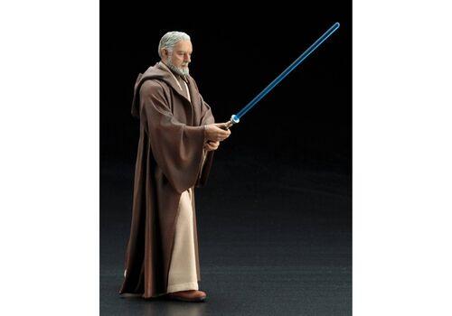 Figurka Star Wars ARTFX+ 1/10 Obi-Wan Kenobi 18 cm