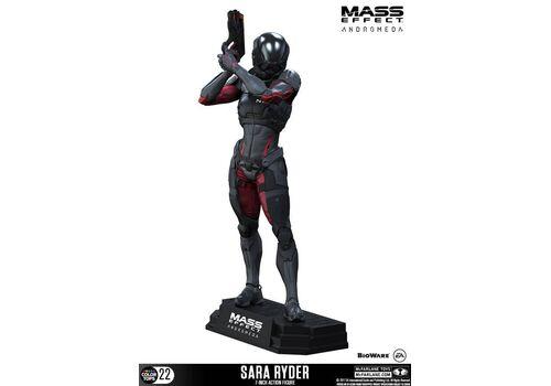 Figurka Mass Effect Andromeda Color Tops - Sara Ryder, zdjęcie 1