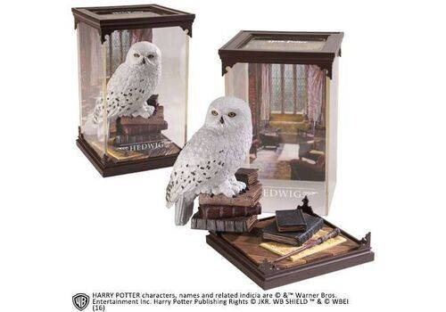 Figurka Harry Potter Magical Creatures - Hedwiga