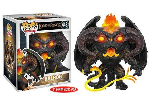 Figurka Lord of the Rings POP! - Balrog
