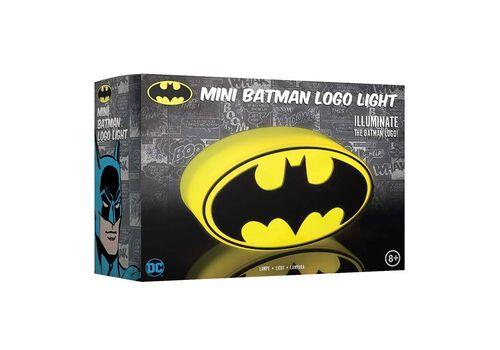 Mini lampka DC Comics - Batman Logo